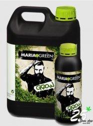 MARIA GREEN GROW