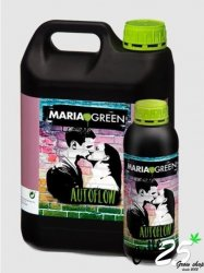 MARIA GREEN AUTOFLOW