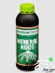 MINERAL ROOT