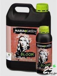 MARIA GREEN BLOOM