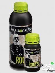 MARIA GREEN ROOTS