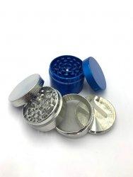 Grinder Aluminium 4 Parties 55 mm