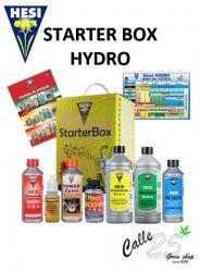 STARTER BOX HESI HIDRO