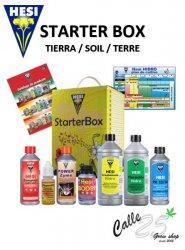 STARTER BOX HESI TIERRA