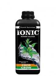 IONIC COCO GROW (ABONO CRECIMIENTO)