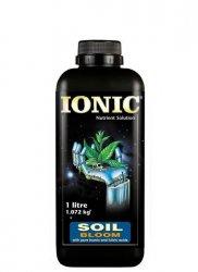 IONIC SOIL BLOOM (ABONO DE FLORACIÓN)