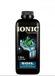 IONIC SOIL GROW (ABONO CRECIMIENTO)